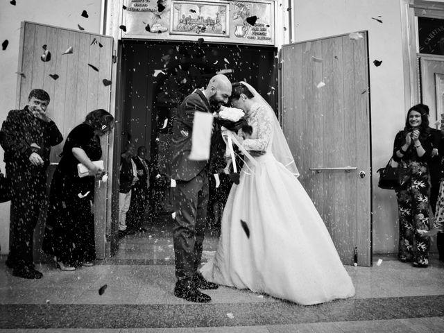 Il matrimonio di Carmine e Lisa a Montecchio Maggiore, Vicenza 45