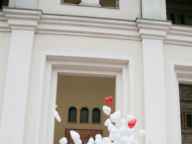 Il matrimonio di Carmine e Lisa a Montecchio Maggiore, Vicenza 46
