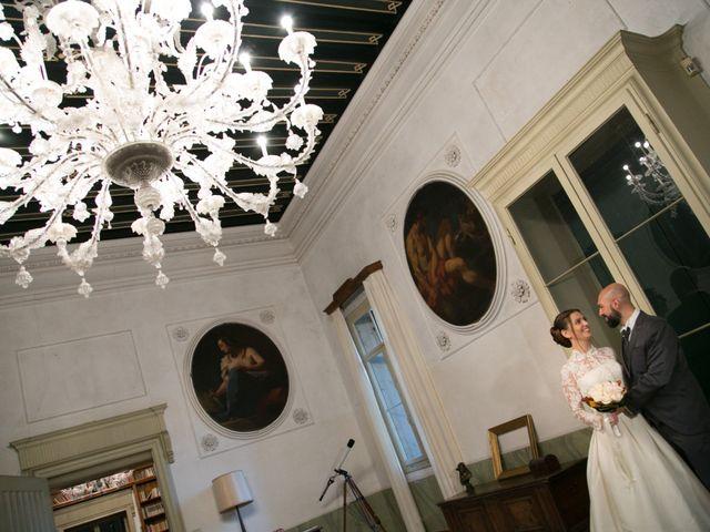 Il matrimonio di Carmine e Lisa a Montecchio Maggiore, Vicenza 48