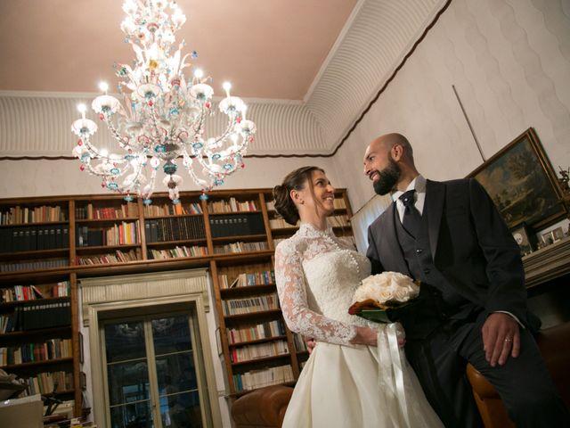 Il matrimonio di Carmine e Lisa a Montecchio Maggiore, Vicenza 49