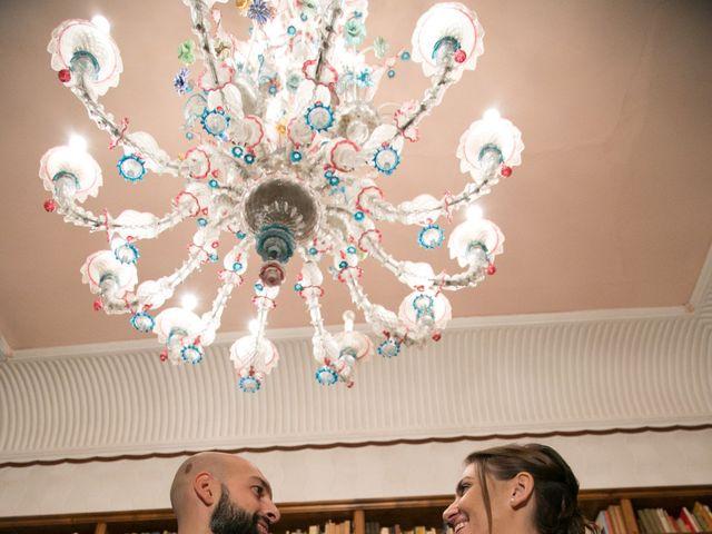 Il matrimonio di Carmine e Lisa a Montecchio Maggiore, Vicenza 50