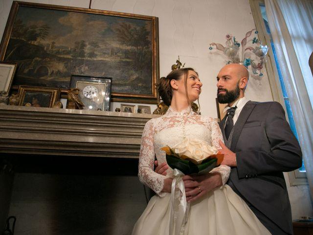 Il matrimonio di Carmine e Lisa a Montecchio Maggiore, Vicenza 51