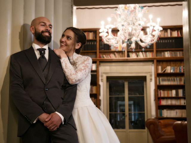 Il matrimonio di Carmine e Lisa a Montecchio Maggiore, Vicenza 52