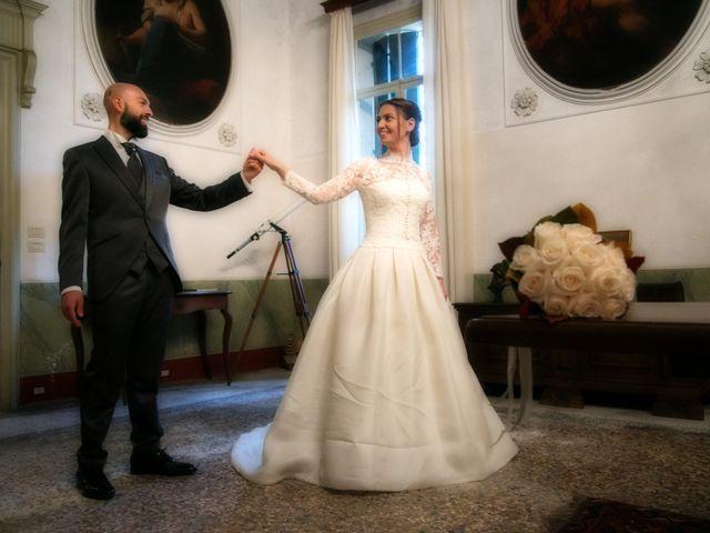 Il matrimonio di Carmine e Lisa a Montecchio Maggiore, Vicenza 53