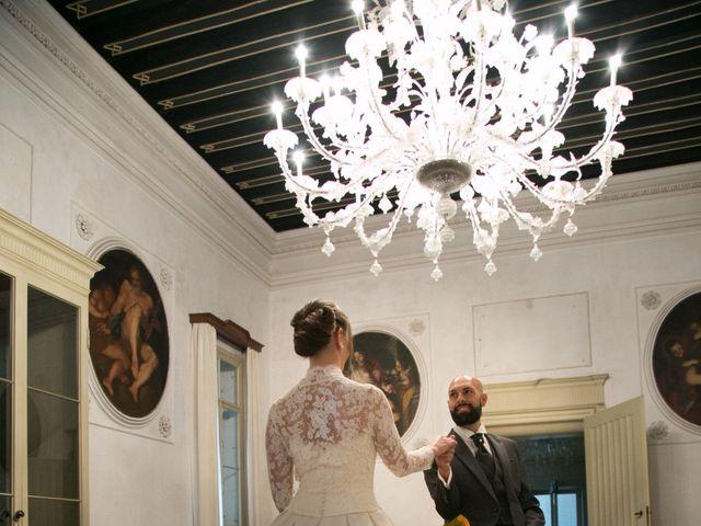 Il matrimonio di Carmine e Lisa a Montecchio Maggiore, Vicenza 54
