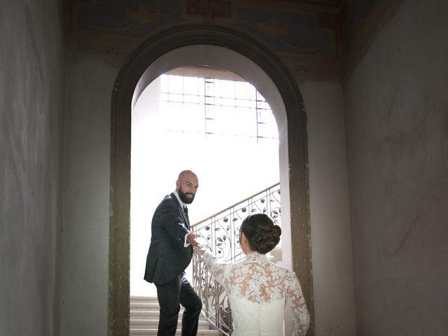 Il matrimonio di Carmine e Lisa a Montecchio Maggiore, Vicenza 55