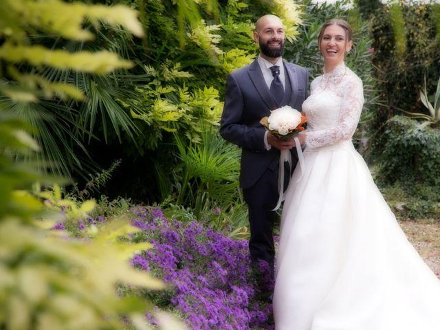 Il matrimonio di Carmine e Lisa a Montecchio Maggiore, Vicenza 57
