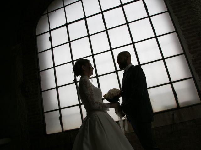 Il matrimonio di Carmine e Lisa a Montecchio Maggiore, Vicenza 58