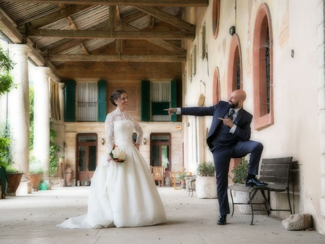Il matrimonio di Carmine e Lisa a Montecchio Maggiore, Vicenza 59