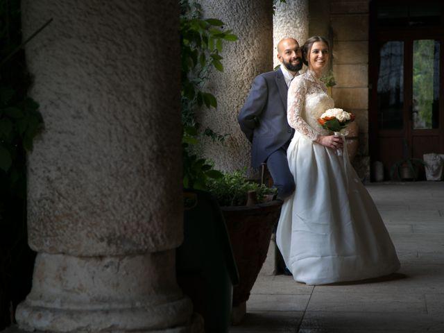 Il matrimonio di Carmine e Lisa a Montecchio Maggiore, Vicenza 60