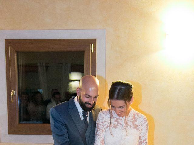 Il matrimonio di Carmine e Lisa a Montecchio Maggiore, Vicenza 63