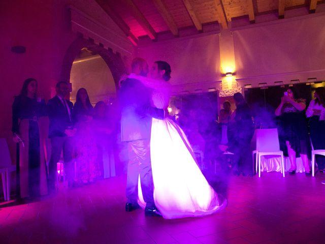 Il matrimonio di Carmine e Lisa a Montecchio Maggiore, Vicenza 65