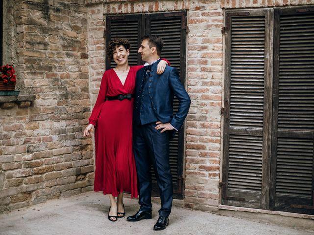 Il matrimonio di Attilio e Alessandra a Asti, Asti 7