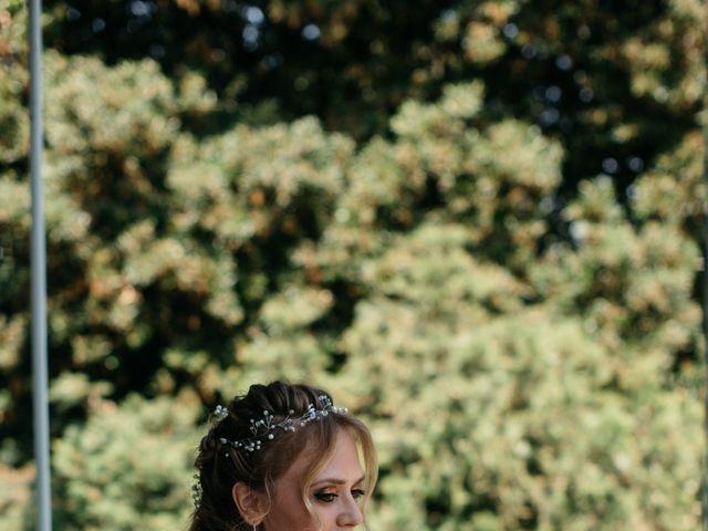 Il matrimonio di Attilio e Alessandra a Asti, Asti 14