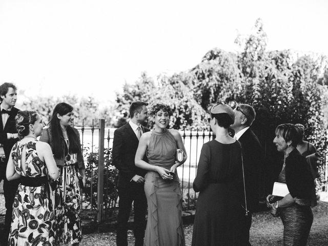 Il matrimonio di Attilio e Alessandra a Asti, Asti 16