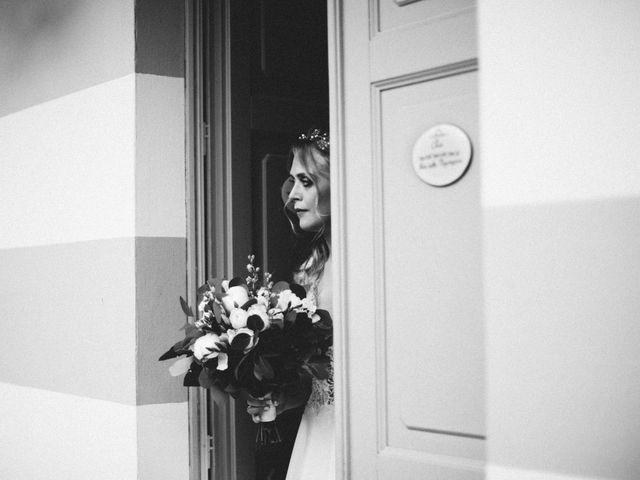 Il matrimonio di Attilio e Alessandra a Asti, Asti 26