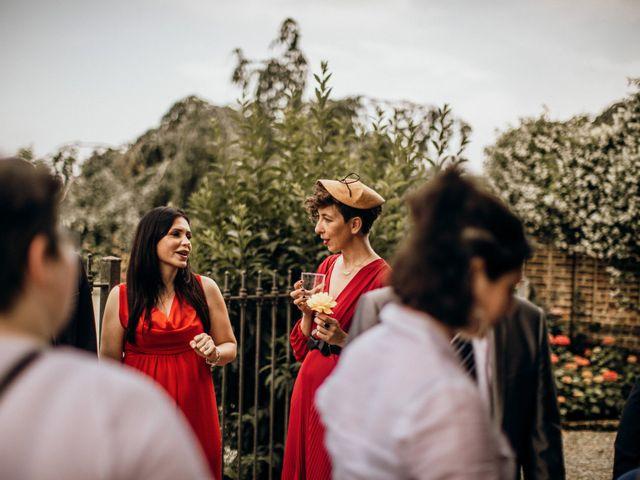 Il matrimonio di Attilio e Alessandra a Asti, Asti 27
