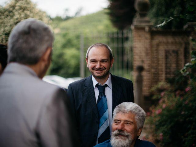 Il matrimonio di Attilio e Alessandra a Asti, Asti 29