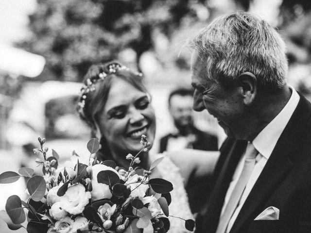 Il matrimonio di Attilio e Alessandra a Asti, Asti 43