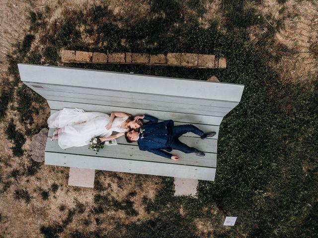 Il matrimonio di Attilio e Alessandra a Asti, Asti 64