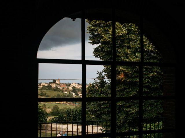 Il matrimonio di Attilio e Alessandra a Asti, Asti 68