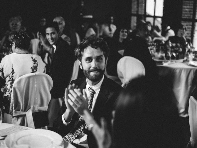 Il matrimonio di Attilio e Alessandra a Asti, Asti 69