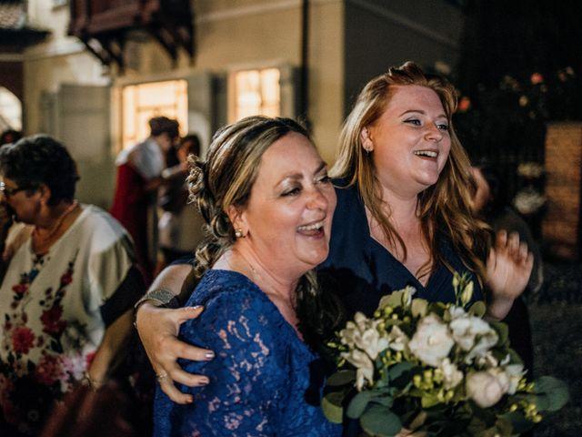 Il matrimonio di Attilio e Alessandra a Asti, Asti 77