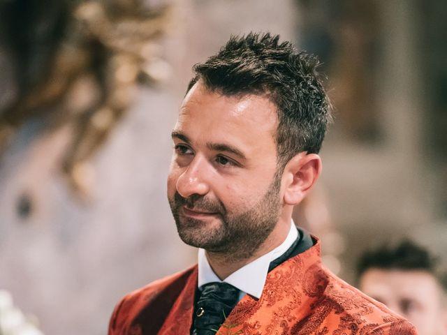 Il matrimonio di Valeria e Pietro a Vigevano, Pavia 8