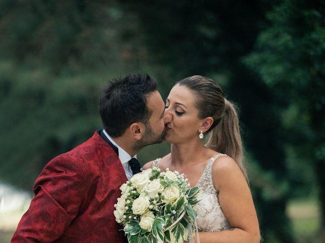 Il matrimonio di Valeria e Pietro a Vigevano, Pavia 13