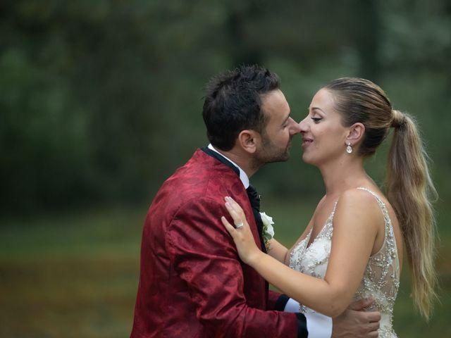 Il matrimonio di Valeria e Pietro a Vigevano, Pavia 3