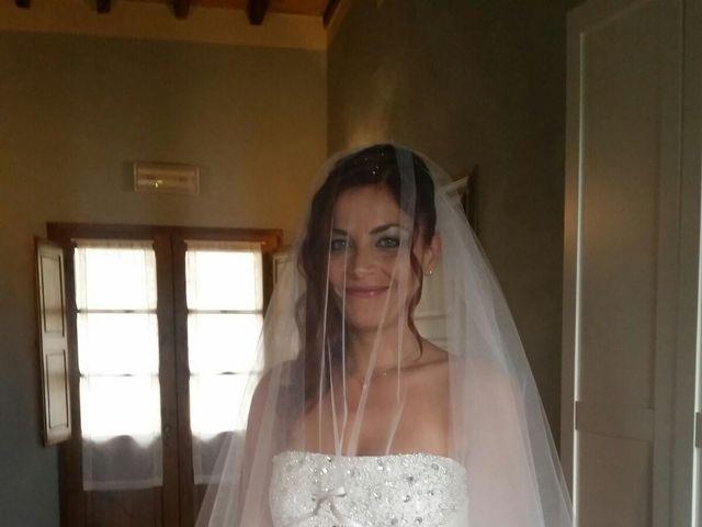 Il matrimonio di Daniele e Elisa a Castiglione d'Orcia, Siena 6