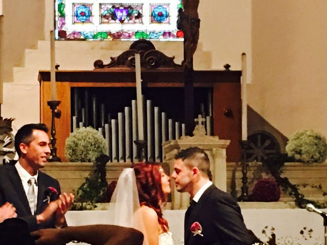 Il matrimonio di Daniele e Elisa a Castiglione d'Orcia, Siena 23
