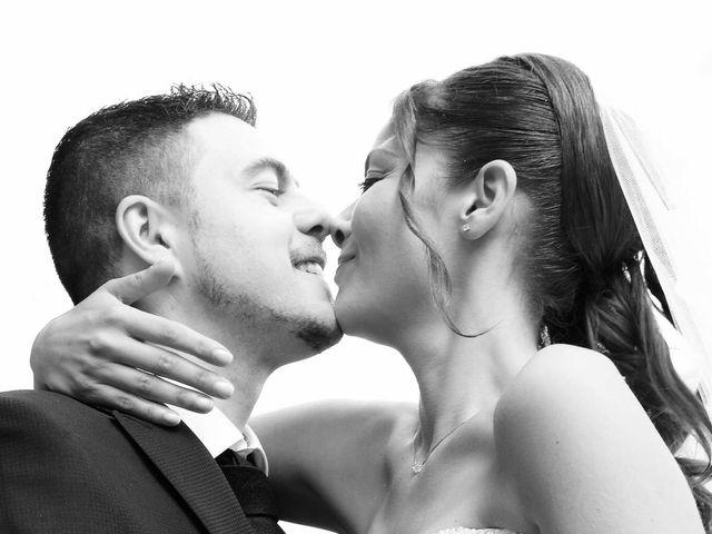 Il matrimonio di Daniele e Elisa a Castiglione d'Orcia, Siena 31