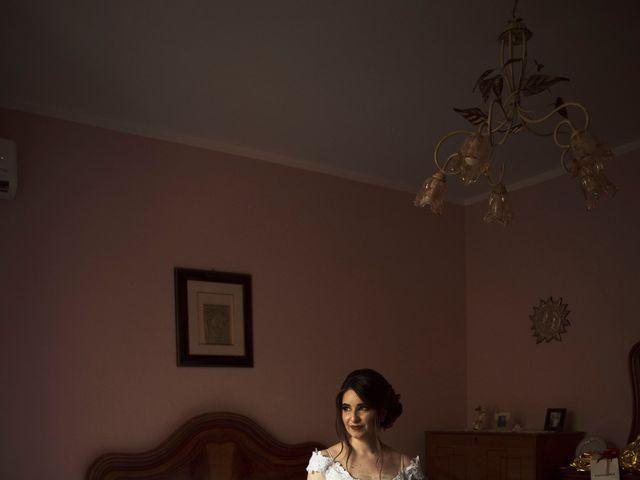 Il matrimonio di Bruno e Lucia a Gerace, Reggio Calabria 4