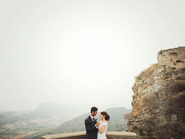 Il matrimonio di Bruno e Lucia a Gerace, Reggio Calabria 7