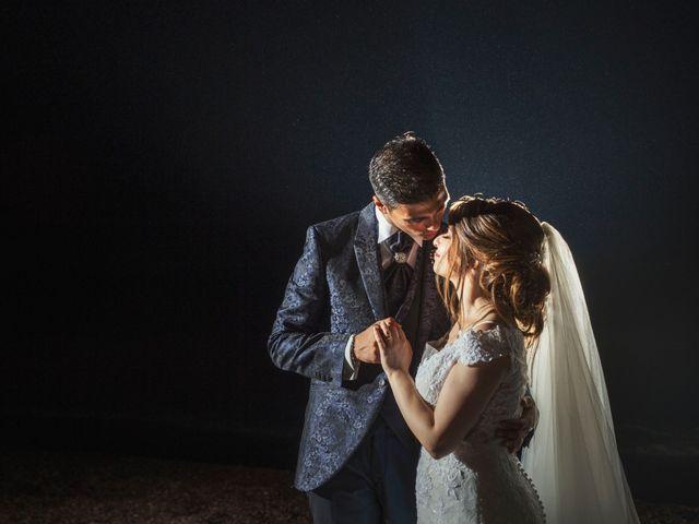Le nozze di Lucia e Bruno