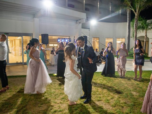 Il matrimonio di Bruno e Lucia a Gerace, Reggio Calabria 19