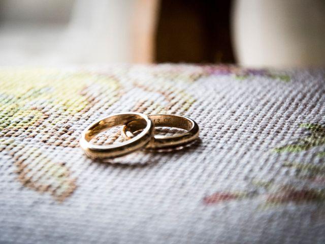 Il matrimonio di Andrea e Sara a Lu, Alessandria 10