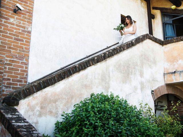 Il matrimonio di Andrea e Sara a Lu, Alessandria 26