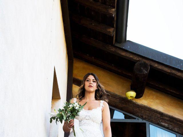 Il matrimonio di Andrea e Sara a Lu, Alessandria 27