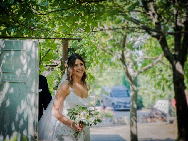 Il matrimonio di Andrea e Sara a Lu, Alessandria 39