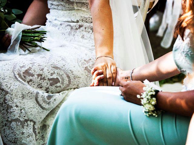 Il matrimonio di Andrea e Sara a Lu, Alessandria 41