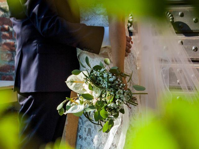 Il matrimonio di Andrea e Sara a Lu, Alessandria 53