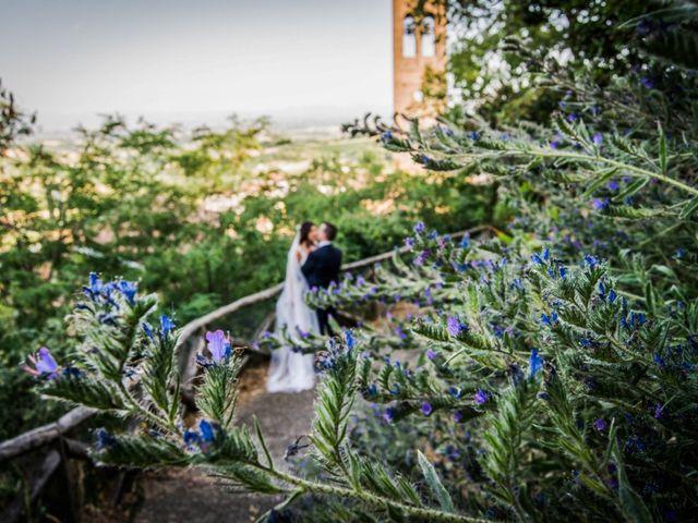 Il matrimonio di Andrea e Sara a Lu, Alessandria 57