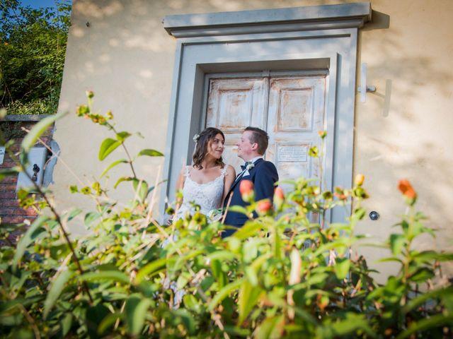 Il matrimonio di Andrea e Sara a Lu, Alessandria 58