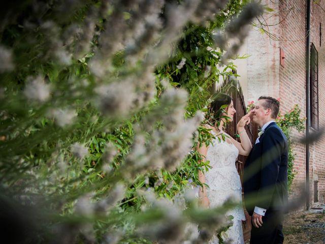 Il matrimonio di Andrea e Sara a Lu, Alessandria 59