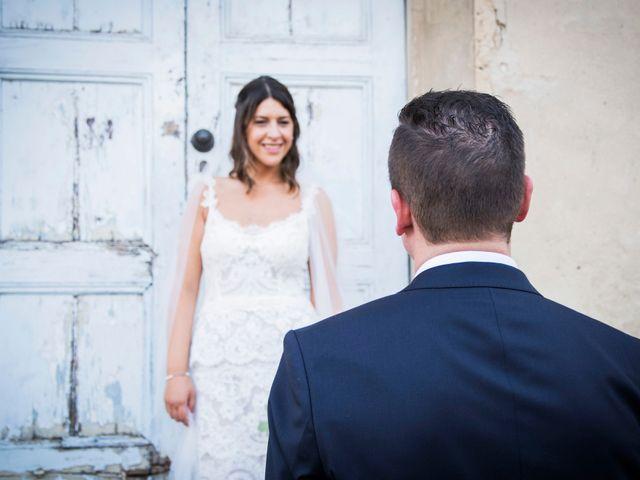 Il matrimonio di Andrea e Sara a Lu, Alessandria 65