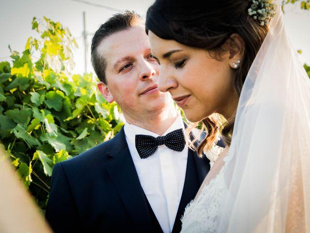 Il matrimonio di Andrea e Sara a Lu, Alessandria 74