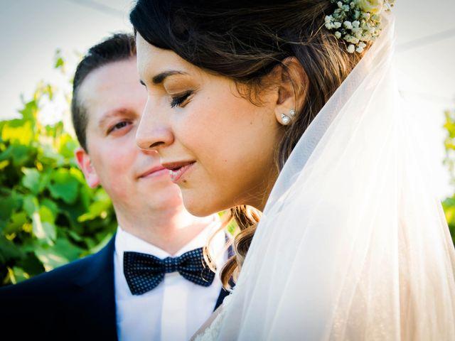 Il matrimonio di Andrea e Sara a Lu, Alessandria 75