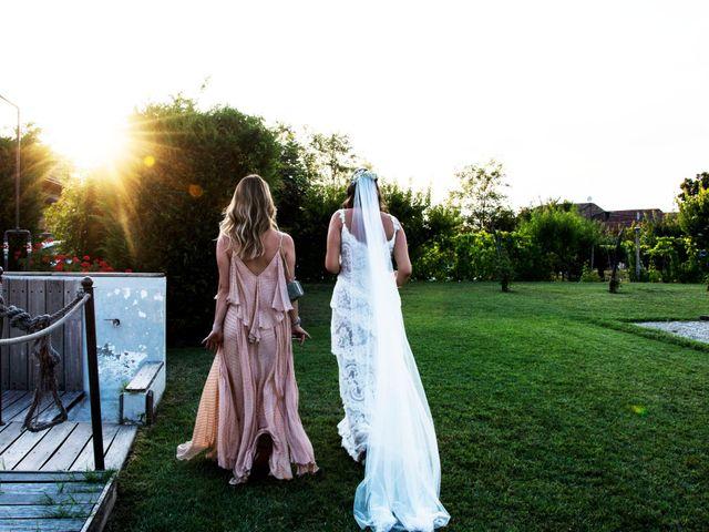 Il matrimonio di Andrea e Sara a Lu, Alessandria 83